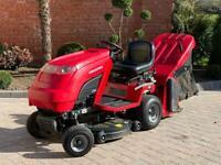 """Countax C350 Ride on mower - 30"""" deck - lawnmower / Honda / Westwood"""