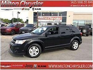2012 Dodge Journey SXT &