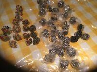 44 brand new beautiful designs adjustable dress rings