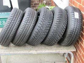 Tyres 175/65/R14
