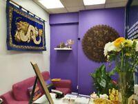 Euphoria Thai Massage - Professional massage in luxurious premises