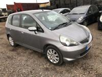 2005 Honda Jazz Automatic