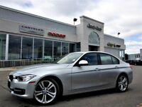 2014 BMW 3 Series 328d Diesel xDrive Driver Assistance Plus & Pr