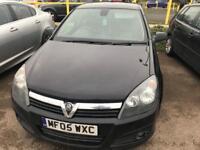 Swap Vauxhall Astra 1.7 Cdti