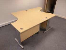 Free Office Desks x2