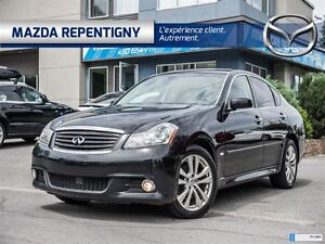 2010 Infiniti M35X LUXURY** EXCELLENTE CONDITION ***