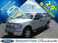 2010 Ford F-150 XLT ENSEMBLE REMORQUAGE MAX