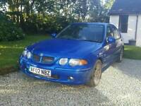MG ZS 180 spares or repair