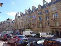 Newly refurbished 3 bedroom HMO property located in Bruntsfield.