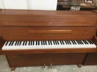 Upright Piano Zender (FREE LOCAL DELIVERY) within 10Mls TN157 Piano is tuned