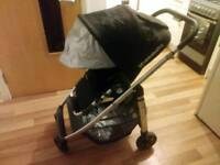 Uppababy Travel System