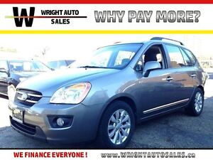 2010 Kia Rondo EX| BLUETOOTH| CRUISE CONTROL| HEATED SEATS| 142, Kitchener / Waterloo Kitchener Area image 1