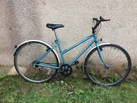 RALEIGH PIONEER CLASSIC 5 SIS - city bike