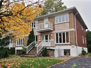 619 000$ - Duplex à vendre à St-Lambert
