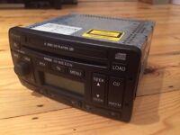 Ford 6006E 6 Disk CD & Radio