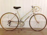 Claude Butler Majestic 10 speed Lightweight Steel Bike