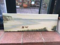 Laura Ashley canvas