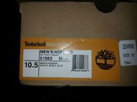 TIMBERLAND SPLIT ROCK 73 BLACK BOOT SIZE 10