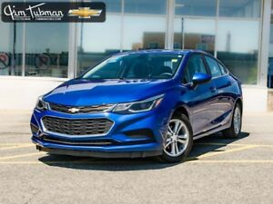 2016 CHEVROLET CRUZE LT ***NEW DESIGN!!!***
