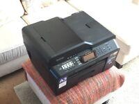 Brother A3 Printer / Scanner / Copier - MFC-J6910DW