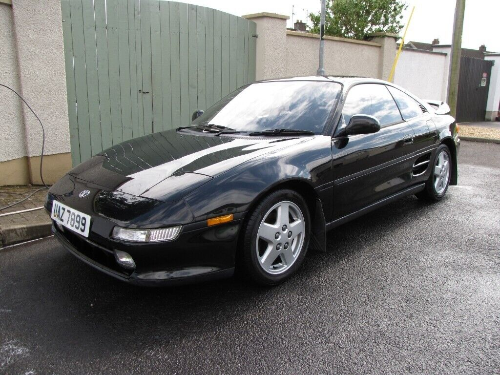 1991 Toyota Mr2 2 0 Import Spares Repair 400 No Offers In Castledawson County Londonderry Gumtree