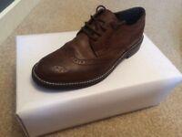 Men's kurt gieger shoes excellent condition!!!