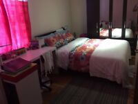 A Beautiful Double room for rent in woodford.
