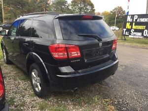 2010 Dodge Journey SXT - Managers Special - Warranty London Ontario image 4