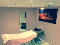 Beauty Salon Rent