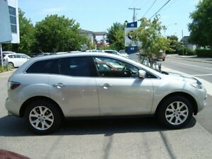 2009 Mazda CX-7 GT AWD,CUIR,TOIT OUVRANT