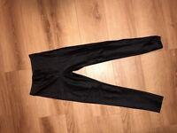 American Apparel Disco Pants Size S