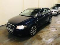 Audi A3 2.0 tdi in immaculate condition full service history
