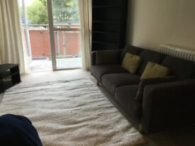 2 Bedroom Purpose Built Apartment in Langley Walk Park Central Birmingham City Centre