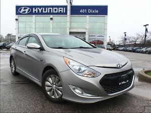 2013 Hyundai Sonata Hybrid |HEATED SEATS|ALLOYS|BLUETOOTH|