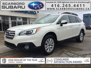 2015 Subaru Outback 3.6R Touring PKG, FROM 1.9% FINANCING AVAILA