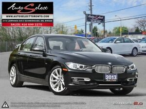 2013 BMW 328i xDrive AWD ONLY 80K! **TECHNOLOGY PKG** CLEAN C...