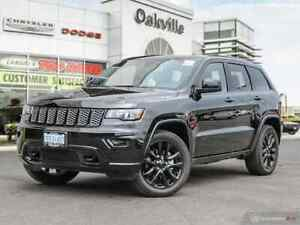 2019 Jeep Grand Cherokee ALTITUDE | TOW GRP | SUNROOF | NOT A RE