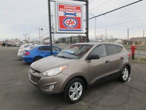 2013 Hyundai Tucson Premium Awd
