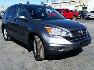2011 Honda CR-V EX-L-AWD-SUV-LEATHER-SUNROOF Belleville Belleville Area image 7