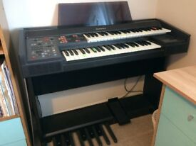 Technics Digital Organ