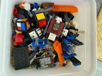 Lego ,minifigures accessories mixed lot