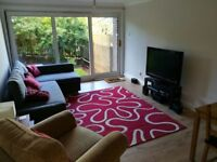 Double room in student flat