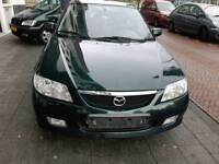 LHD LEFT HAND DRIVE MAZDA 323.1.6 PETROL.AIRCON.LOW MILES.VGC.IDEAL EXPORT