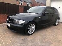 BMW 1 Series 2.0 118D M Sport