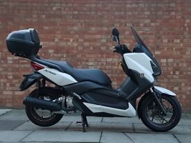 Yamaha Xmax 250, Spotless Condition, Only 1146 miles!