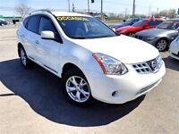 2011 Nissan Rogue SV AUTO A/C BAS KM TRES PROPRE A VOIR!!!