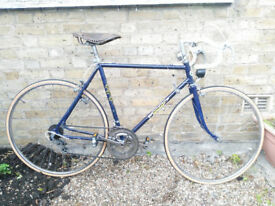 Jacques Anquetil - 58cm frame -Vintage French Men's Racing Road Bike