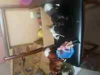 Breyer classic horses and accessories