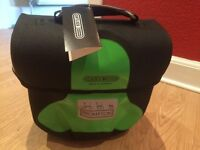 Brompton Mini O Ortlieb front bag for sale