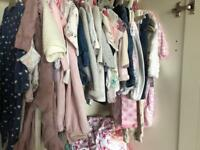 0-3 baby girl clothes